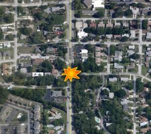 Bradenton hit-and-run crash on 26th