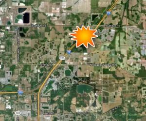 I-75 Crash - Fatal Accident