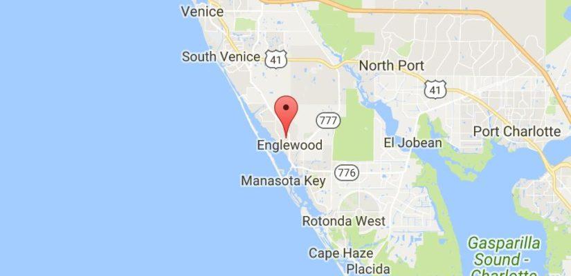 Four Die In Englewood Crash