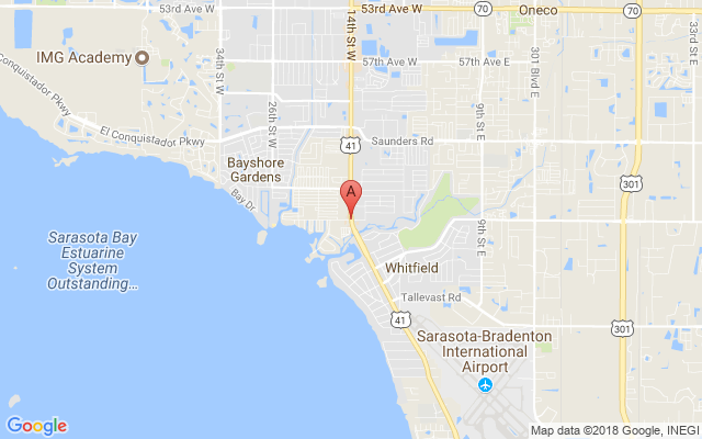Hudson Motorcyclist Killed In Accident On US 41 In Bradenton