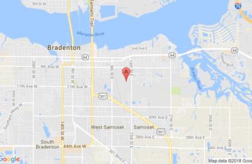 Bradenton Man Seriously Injured In Hit And Run
