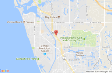 Teens Crash Stolen SUV In Venice Leaving Four Seriously Injured