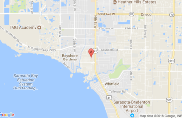Three Injured In Crash On U.S. 41 In Bradenton